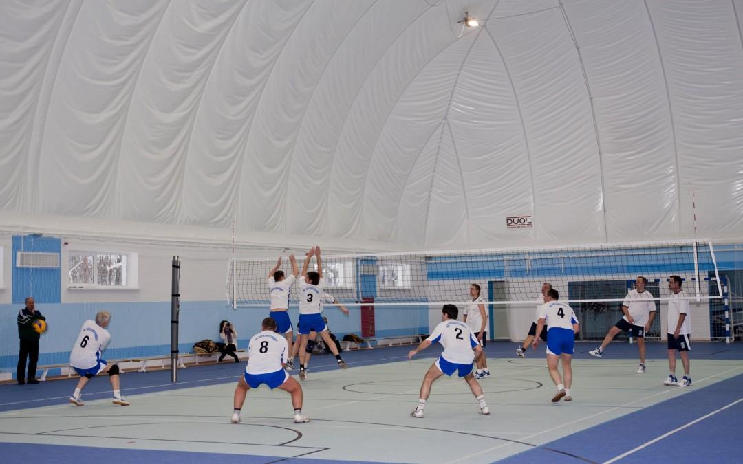 Спортивным командам