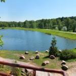9 причин для отдыха в «Оздоровительном центре «Алеся»