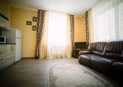 3 комнатный Люкс 3