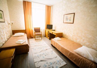 3 комнатный Люкс 31