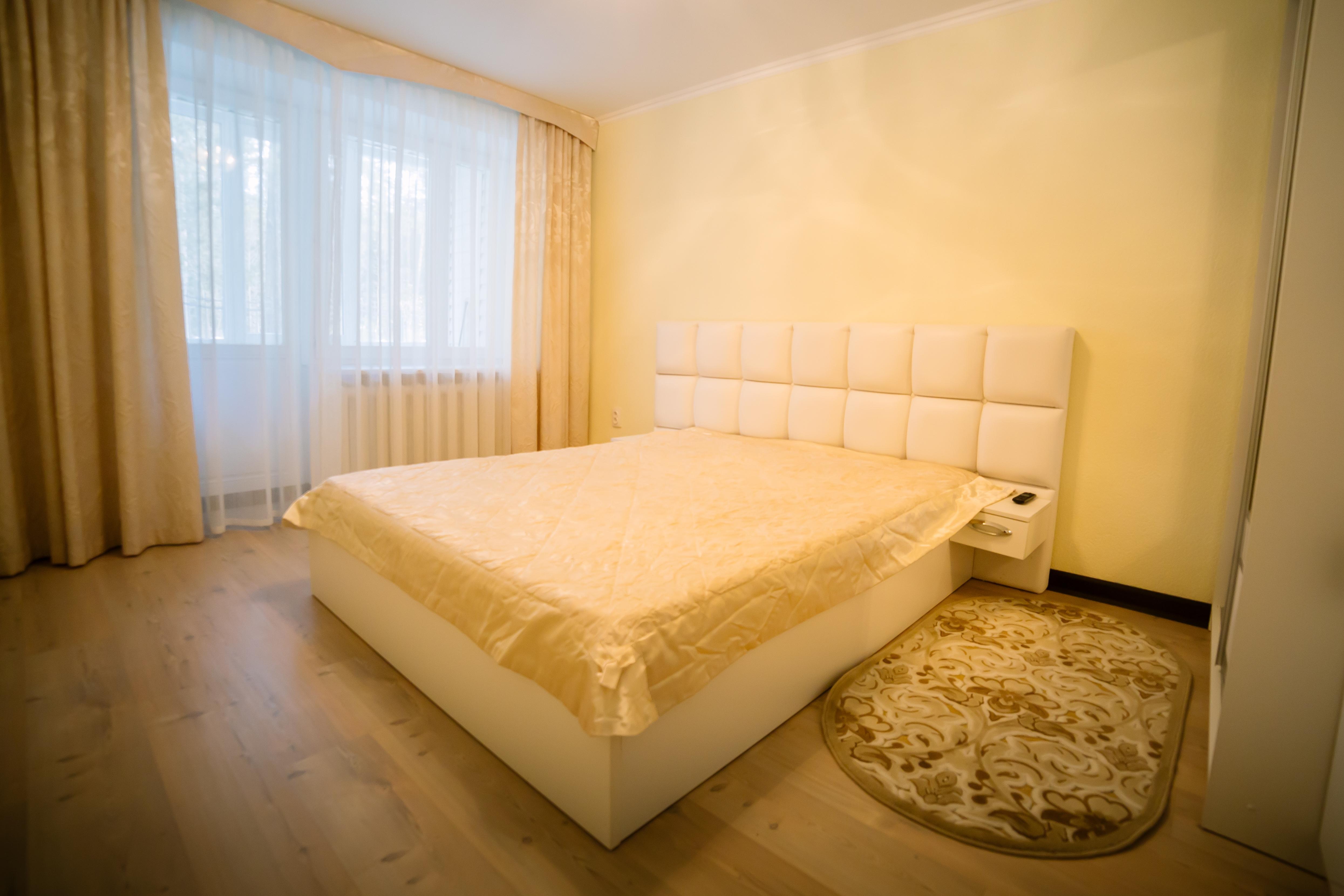 3 комнатный Люкс Апартаменты 2