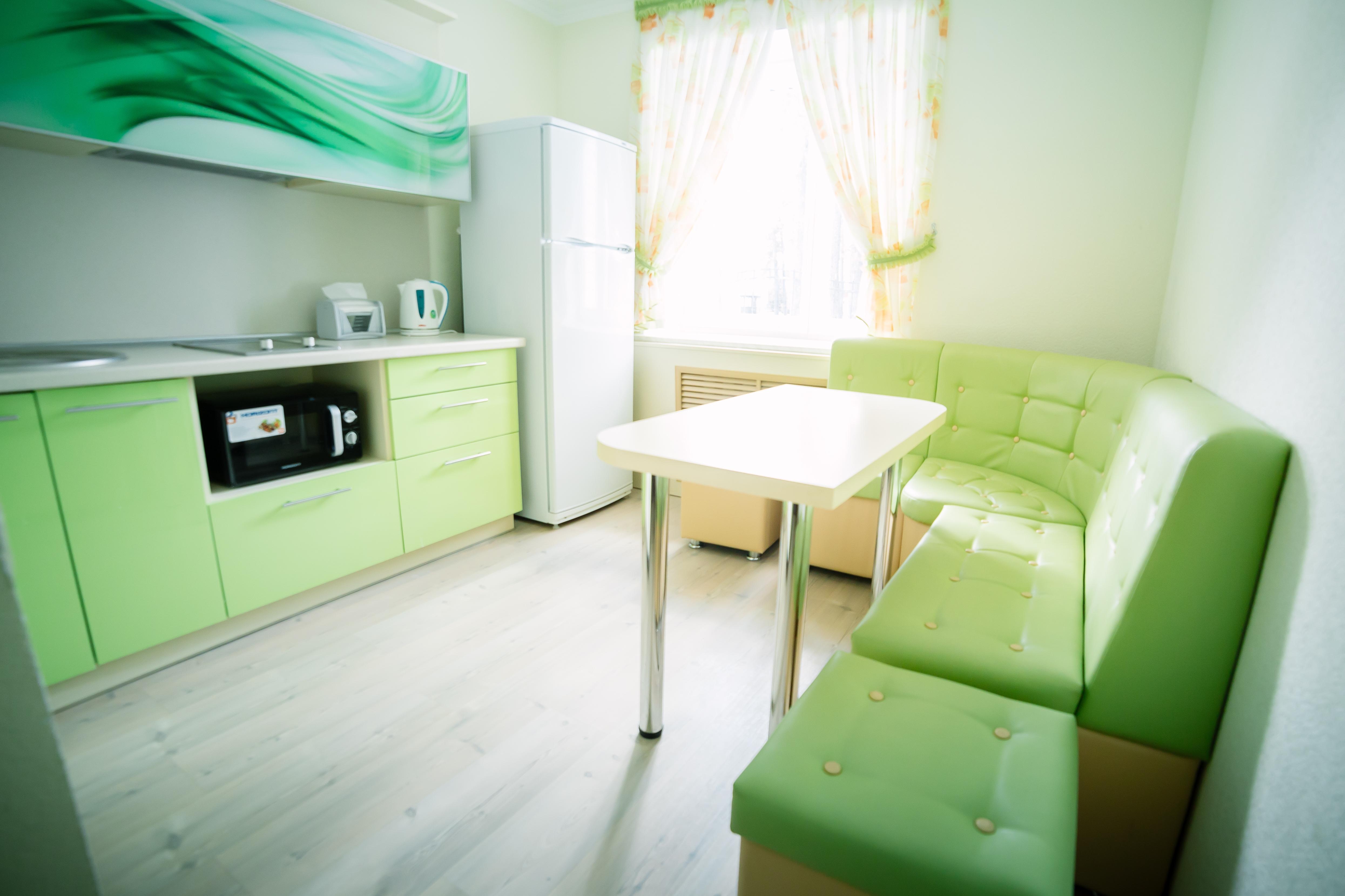 3 комнатный Люкс Апартаменты 4