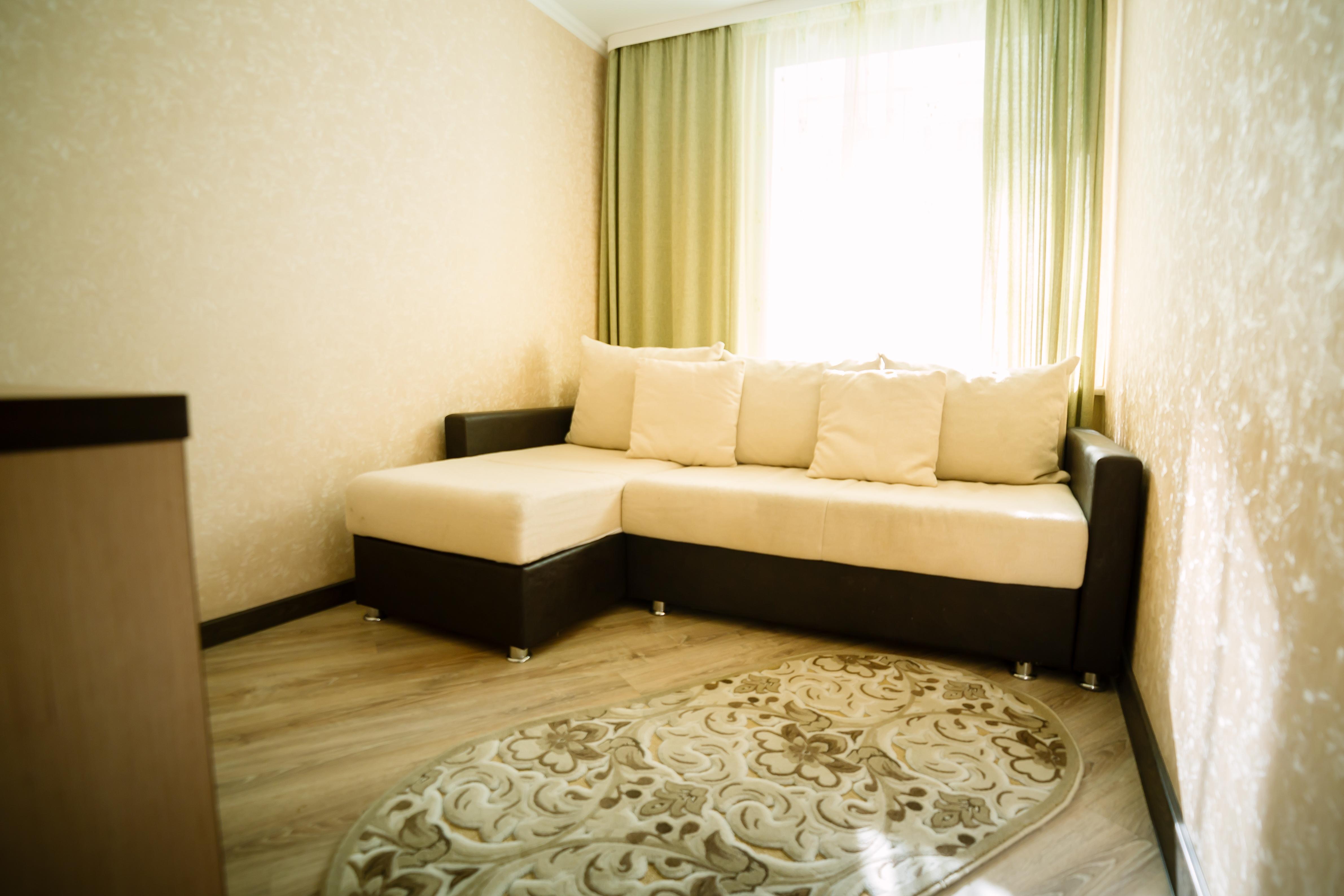 3 комнатный Люкс Апартаменты 6