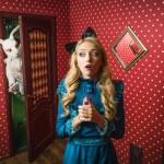 НОВИНКА СЕЗОНА !!! Квест «По следам Алисы» — Страна Чудес в ваших руках