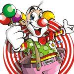 Эстрадно–цирковое представление у нас