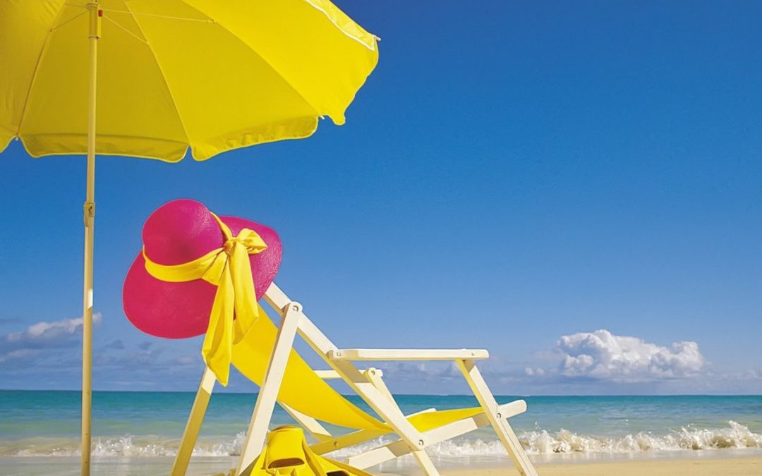 Открытия пляжного сезона в «Алесе»